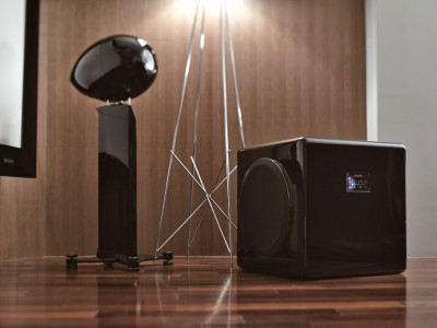 Eclipse To Reveal The Performance Benefits Of Dual Subwoofers At High End Munich 2017