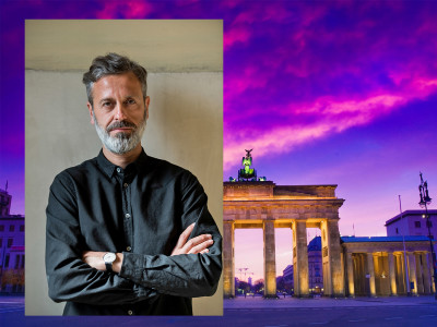 Dr. Alex Arteaga to Give Keynote Address at AES 142nd International Convention In Berlin