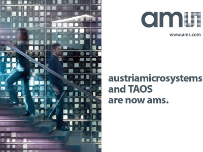New ams Foundry Ecosystem Provides Solutions for ASIC Design Service, Testing and Fabrication