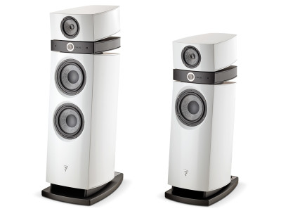 Focal Introduces Utopia III Evo Speakers at High-End Munich 2017