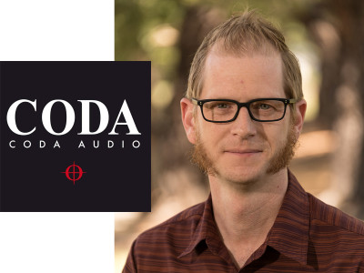 CODA Audio USA Appoints Michael Creason as Technical Director