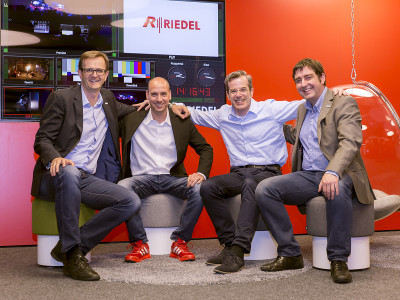 Riedel to Acquire Majority Stake in Vienna-Based Antenna Company PIDSO