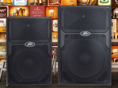 Peavey Introduces PVXp DSP Powered Series with Advanced Digital Signal Processing