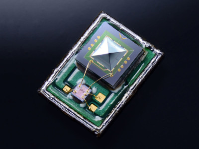 MEMS Microphones - Vesper Delivers New MEMS Microphone Technology