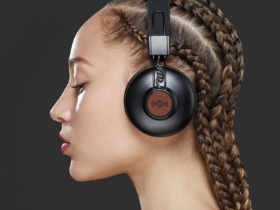 House Of Marley Positive Vibration 2 Wireless Expands On Wireless Audio Reinforcing Innovation Through Sustainability