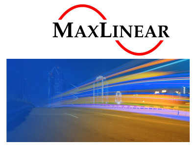 MaxLinear Presents Breakthrough AirPHY Multi-Gigabit Wireless Technology