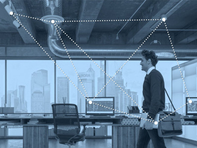STMicroelectronics Introduces BlueNRG-MESH Bluetooth Mesh Networking Software Development Kit