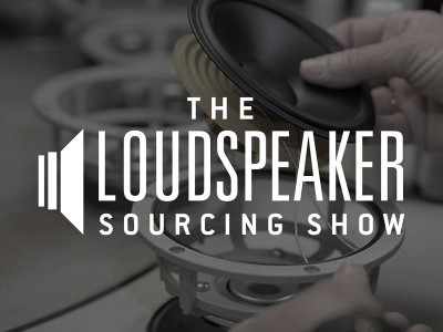Loudspeaker Sourcing Show Attracts More Key Industry Players for 2017 Edition