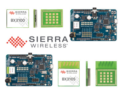 Sierra Wireless Announces the Most Secure Wi-Fi and Bluetooth Combo Module with Integrated Cloud Services