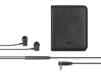Sennheiser Updates In-Ear Range with New IE 800 S