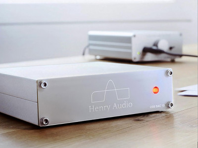 Henry Audio Wants to Improve the Sound Experience of Music Through Your Computer