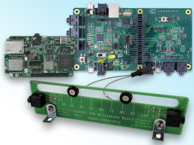 New Synaptics and NXP Alexa Development Kit Available at Arrow Electronics