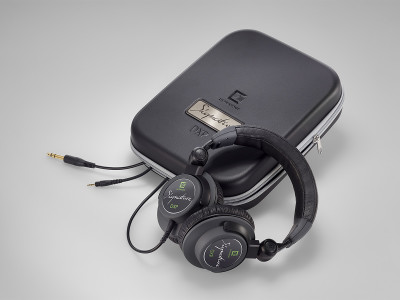 Ultrasone Introduces Signature DXP Closed-back Headphones