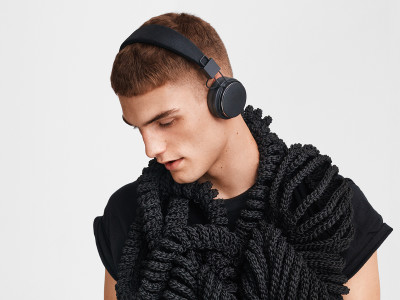 Urbanears Introduces Plattan 2 Bluetooth Headphone with 30+ Hours of Wireless Playtime