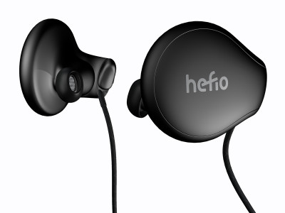 Hefio Joins Forces with Genelec and IDA Audio to Advance Individual Calibration for Demanding Headphone Applications
