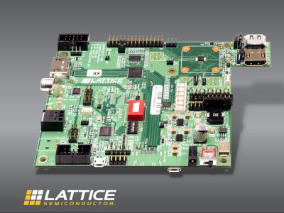 Lattice Simplifies Audio Connectivity and Improves Performance with HDMI 2.1 Enhanced Audio Return Channel (eARC) Solutions
