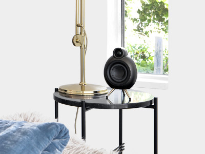Danish Podspeakers Launches New Wireless MicroPod