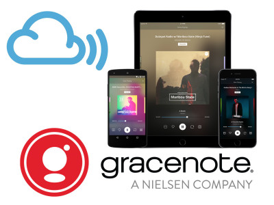 Mixcloud Taps Gracenote for Advanced Music Recognition to Improve Royalty Payment Process for Rights Holders