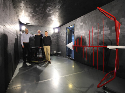 Pascal Moves Into Expanded Headquarters with State-of-the-art EMC Test Laboratory
