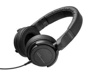 beyerdynamic Launches New DT 240 PRO Professional Monitor Headphones