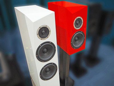 Fresh From the Bench: SB Acoustics Rinjani and Ara Speaker Kits