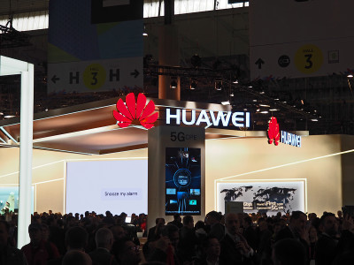 Huawei Enters Patent License Agreement for Fraunhofer IIS MPEG-4 Audio Patent Portfolio
