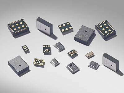 MEMS for Mobile Devices: Global Market Report 2017-2021