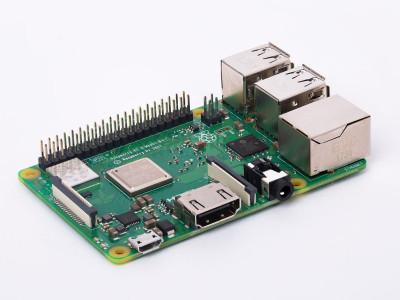 Faster Raspberry Pi 3 Model B+ To Inspire the World's Imagination
