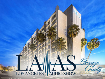 Second Los Angeles Audio Show Back to Orange County