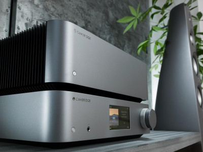 Cambridge Audio Reimagines the Living Room with New Edge Hi-Fi Components