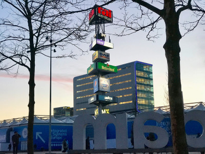 ISE 2018 Report: Integrated Systems, Audio Trends, and User Interfaces