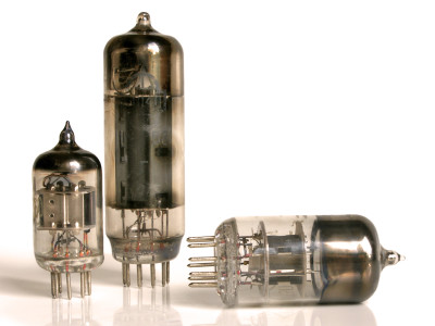 Selecting a Power Tube