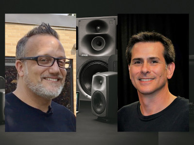 Genelec Reinforces USA Team with Key Sales Personnel Promotions