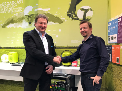 StageTec Becomes Latest RAVENNA AoIP Partner