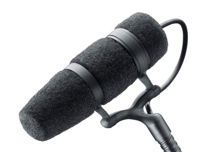 DPA Microphones Expands CORE Amplifier Technology to d:vote 4099 Instrument Microphones