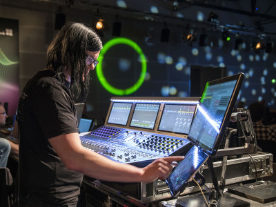 DiGiCo, Avid and Lawo Join d&b Soundscape Integration Partnership