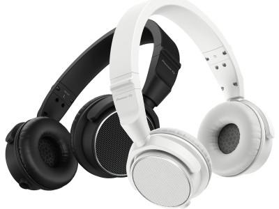 Pioneer DJ Introduces HDJ-S7 Professional On-Ear DJ Headphones