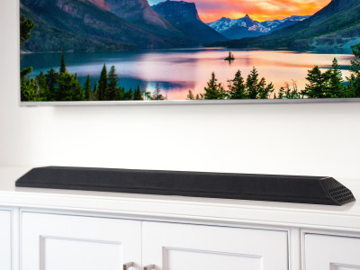 """VIZIO Announces Availability of All-New 36"""" 2.1 Soundbar with Built-in Dual Subwoofers"""