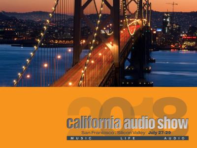 California Audio Show Promises More Memorable Experiences for 2018