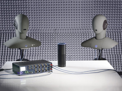 HEAD acoustics Improves Evaluation of Voice Control Systems