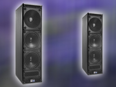 Meyer Sound Debuts Svelte, UP-4slim UltraCompact Installation Loudspeaker