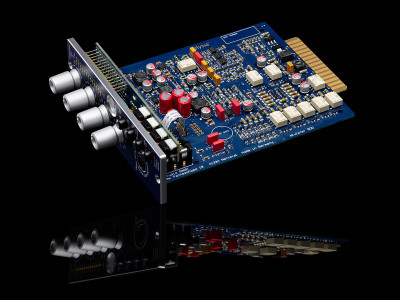 elysia Designs skulpter 500 Class-A Sound Shaping Recording Preamp