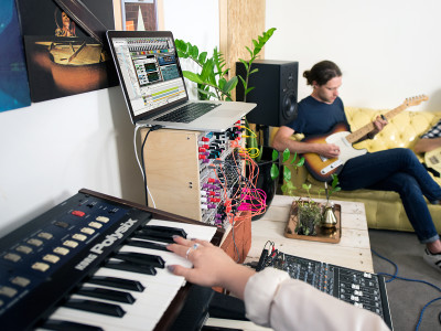 Korg and Propellerhead Partner to Offer Reason Lite for Free