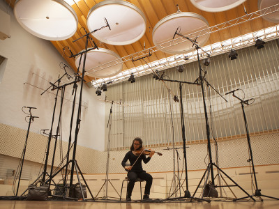 Unique Academic Recording Project Highlights the Effects of Microphone Placement with DPA Microphones