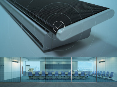 Nureva Updates HDL300 Audio Conferencing Systems and Introduces Intelligent Sound Targeting