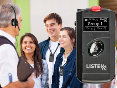 Listen Technologies Showcases Full Suite of Personalized Listening Solutions at InfoComm 2018