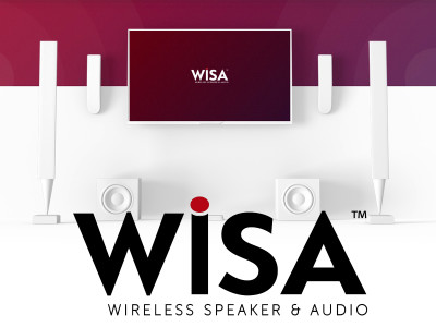 Wireless Speaker and Audio (WiSA) Association Continues to Expand