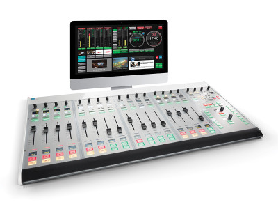 Lawo Radio Consoles First To Adopt SMPTE 2022-7 Standard