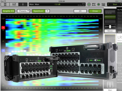 Mackie Expands DL Series Stagebox Mixer Lineup With Two New Models