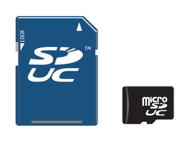 SD Memory Cards Now a Faster Alternative with New SD Express Format
